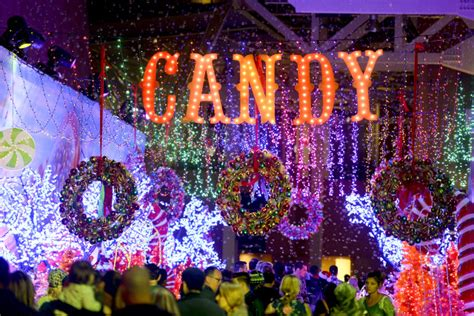 when does zoo lights start where to see lights in san diego