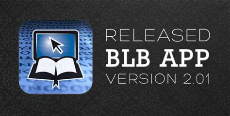 blue letter bible app the blb ios app v2 01 1096