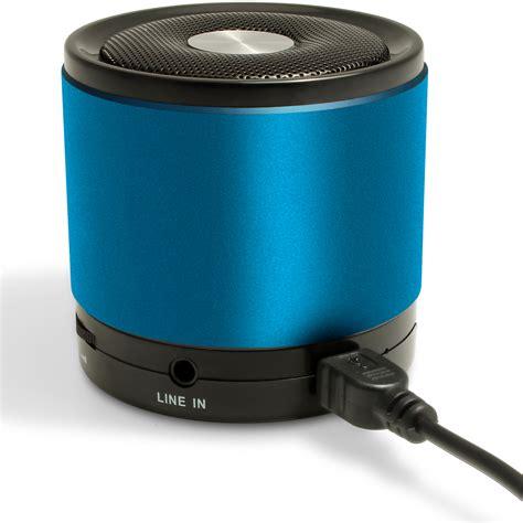 mobile mp3 bluetooth wireless mini portable speaker iphone tablet
