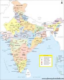 indian map different types of maps of india bragitoff