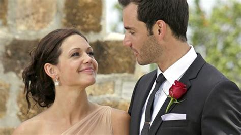 Bachelorette Expecting by Bachelorette Desiree Hartsock And Chris Siegfried