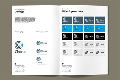 graphic design guidelines pdf the importance of creating a brand identity guide