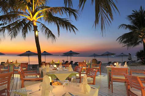 La Veranda Resort by The Pepper Tree At La Veranda Resort Phu Quoc