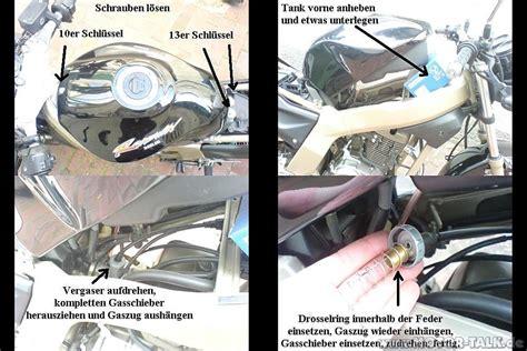 Motorrad Drehzahlbegrenzer by Gasschieberanschlag Drehzahlbegrenzer Yamaha 203283075