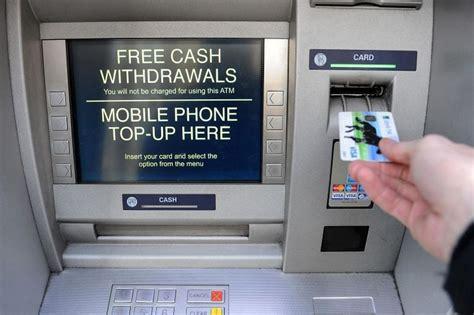 new year money atm how do machines work how it works magazine