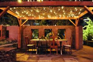 Lights For Pergola by How To Add Lights To A Pergola Pergolakitsusa Com