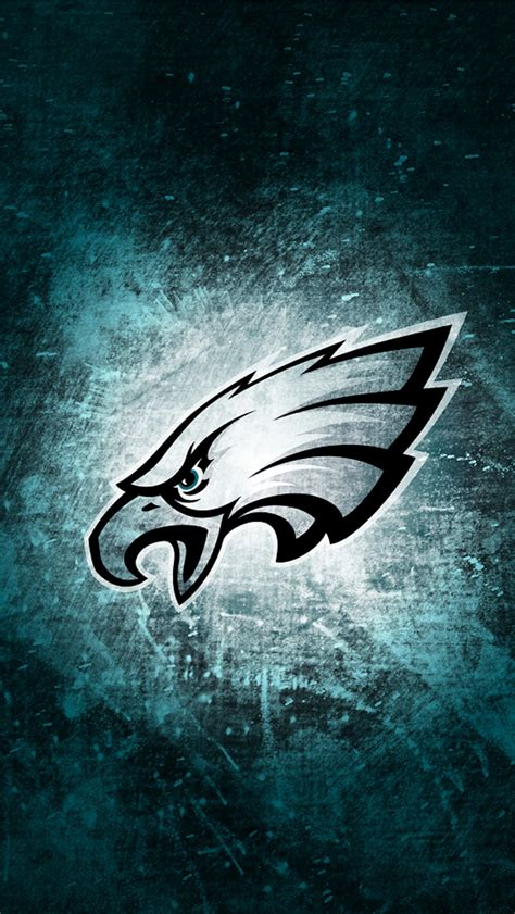 philadelphia eagles phone wallpaper wallpapersafari
