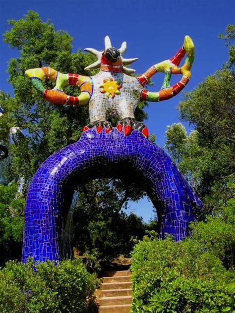 giardini dei tarocchi orari giardino dei tarocchi orari 2012 image search results