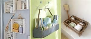 creative ideas for bathroom creative bathroom storage concrete