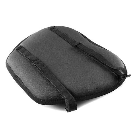 gel seat pad tourtecs gel seat pad tourtecs l honda vfr 800 f cushion ebay