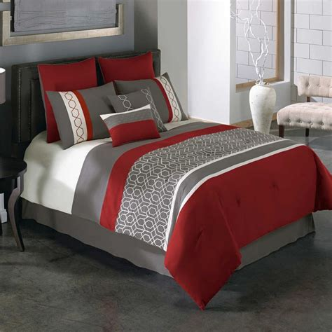 red bed comforters best 25 red bedding sets ideas on pinterest red beds