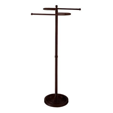 Floor Standing Towel Rack outdoor