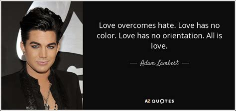 has no color top 25 quotes by adam lambert of 97 a z quotes