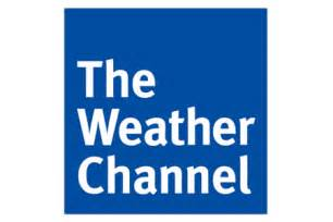 Weather Channel Weather Channel Nhk Vpro Find Tipping Points 187 Realscreen
