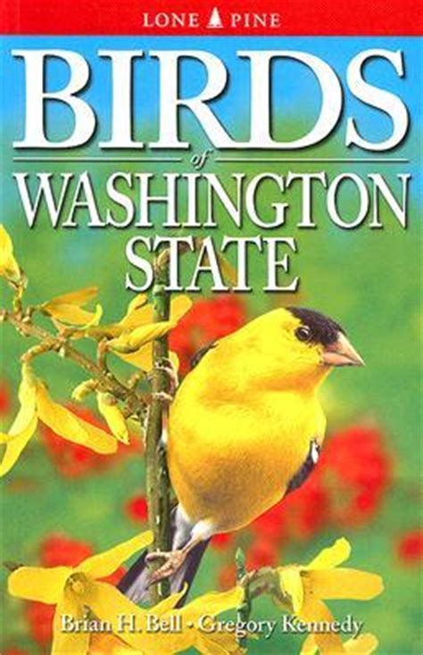 the of the state of washington a book for tourists classic reprint books birds of washington state gregory kennedy 9781551054308