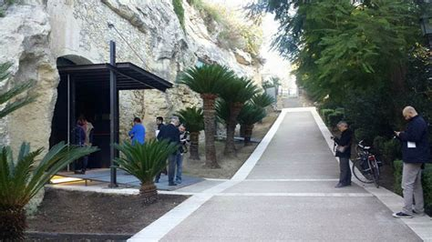 giardini pubblici cagliari cagliari apre il cartec la cava arte contemporanea dei