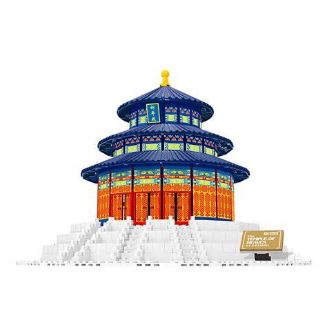 Mini 3d Metal Puzzle Ancient Architecture get cheap architecture aliexpress alibaba