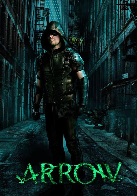 4all Series Green green arrow season 4 the arrowverse