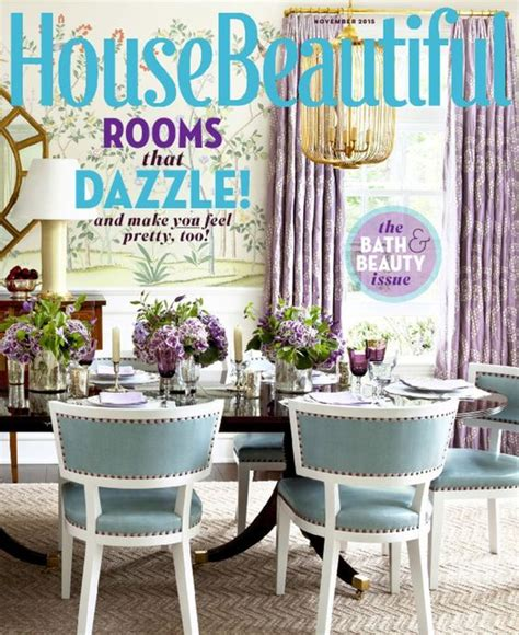 house beautiful subscription house beautiful magazine subscriptions renewals gifts