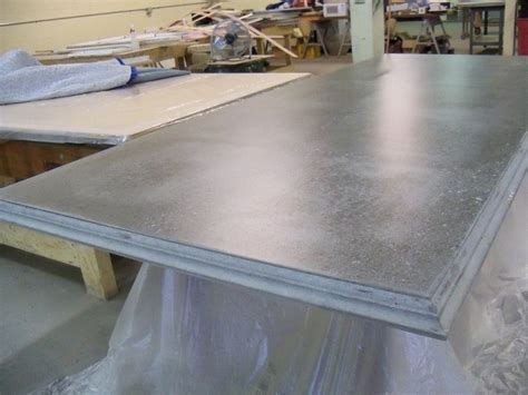Glass Chips For Concrete Countertops by 63 Best Concrete Countertop Inspiration Images On