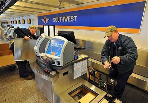 southwest airlines baggage policy baggage check in southwest airlines