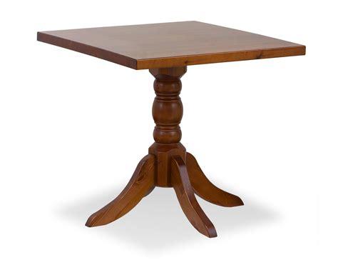 base tavolo legno tavolo legno base tornita per ristoranti e trattorie in