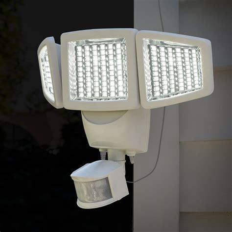 solar motion sensor light costco sunforce 180 led motion sensor security light costco uk