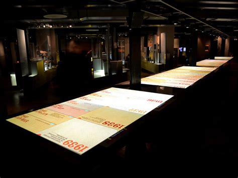 Churchill War Rooms 2004 5 Liminal Sound Art