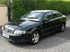 2001 Audi Quattro A4 2001 Audi A4 Pictures Cargurus