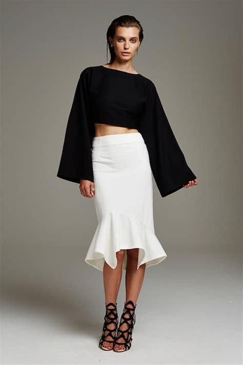 latest skirt designs patterns  images  women
