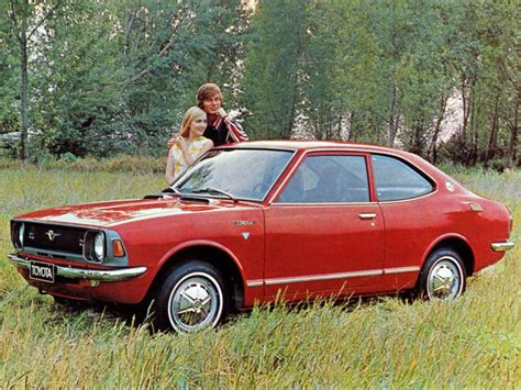 Toyota Corolla 1970s 17 Best Images About Cars Toyota Corolla On