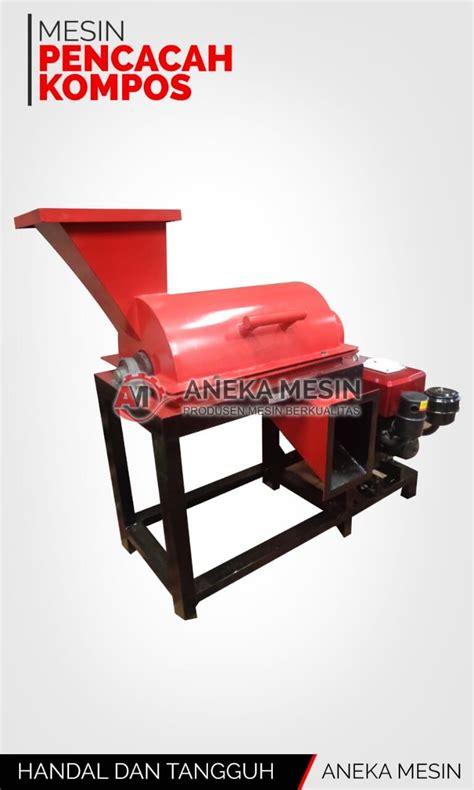 Mesin Pencacah Rumput Untuk Kompos cara menggunakan mesin pencacah rumput aneka mesin
