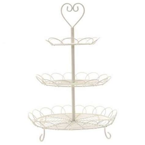 Curly Cake Stand curly cake stand florist supplies wholesale flowers triangle nursery