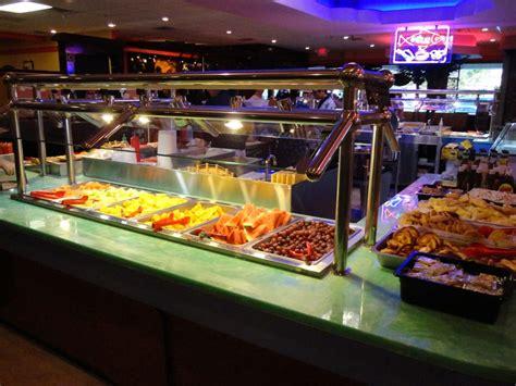 photos for teppanyaki grill and supreme buffet yelp