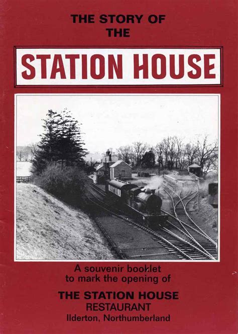 one station away a novel books disused stations ilderton station
