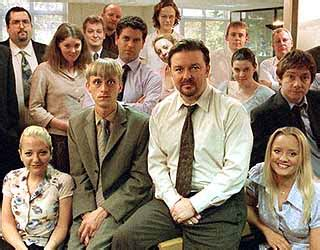 Uk The Office by Sesame Tv Recappers Anonymous