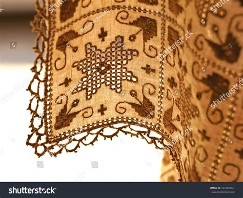Handmade Cyprus - lefkaritika traditional handmade lace lefkara cyprus