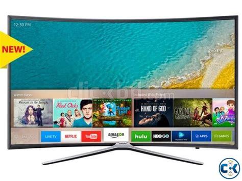 Led Tv Curved Samsung Ua 55k6300 new model samsung k6300 55 inch tv clickbd