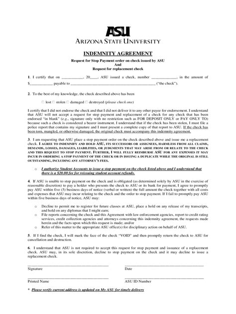 indemnity agreement template indemnity agreement template 2 free templates in pdf
