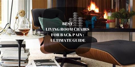 top   living room chairs   pain sufferers