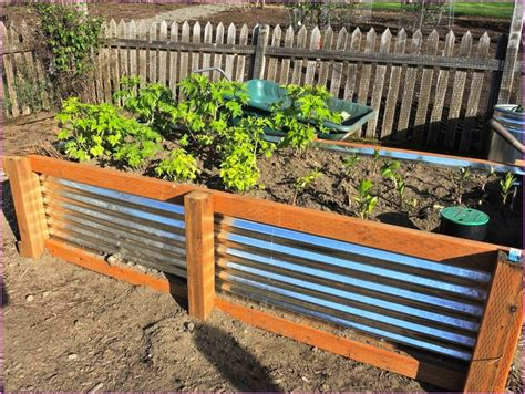 raised garden beds diy home design ideas
