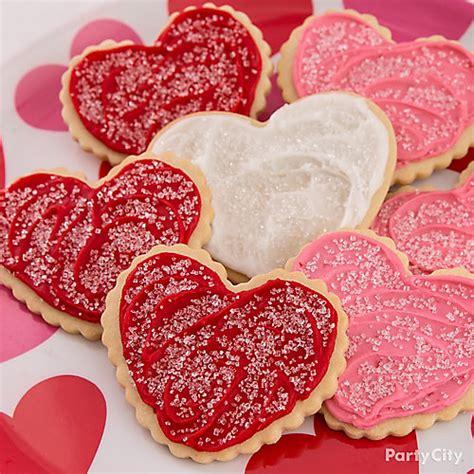 valentines baking cookies idea valentines day baking ideas