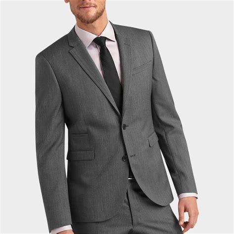 pattern grey suit grey tic pattern suit threads pinterest men s suits