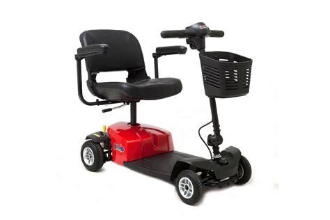 mega motion inc rascal series 8 4 wheel scooter