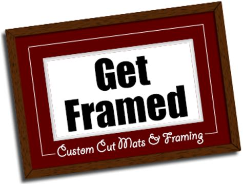 How To Cut Mats For Framing by Contacting Get Framed Custom Cut Mats Framing