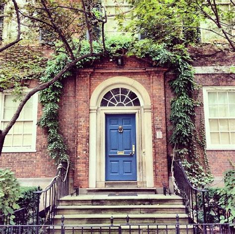 blue front door color for brick house mixed with christmas front door colors for red brick house best with roof