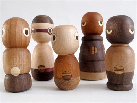 Handcrafted Wooden Toys - handmade wooden toys by noli noli