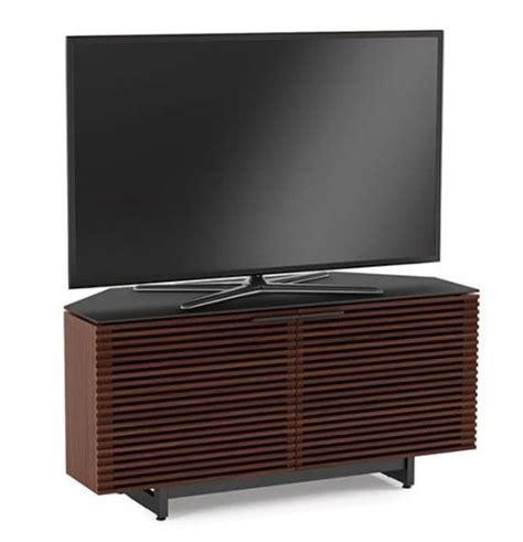 modern furniture cleveland corridor tv stand 8175 by bdi modern furniture cleveland