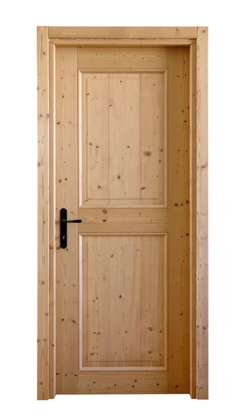 porte abete grezzo cod s270 porta in abete termotrattato spazzolato con