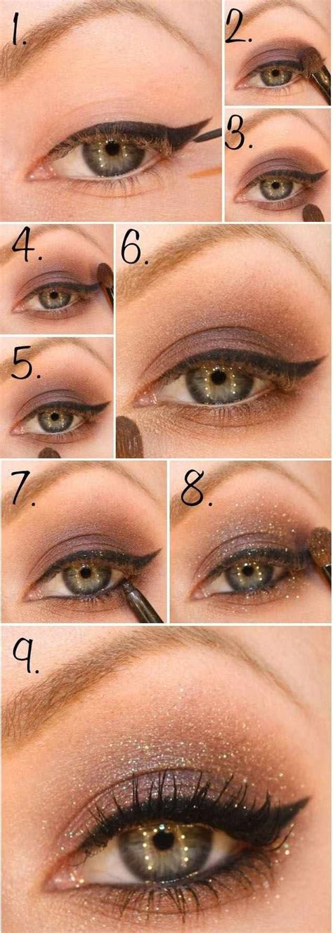 Eye Liner Eternally By Gie Oshop tuto maquillage yeux eye liner fard paupi 232 res marron